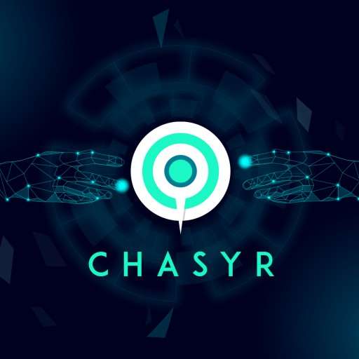 Chasyr: The Future of Delivery