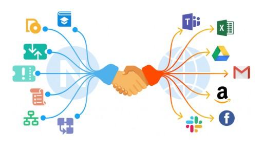 Alloy Software Announces Zapier Integration