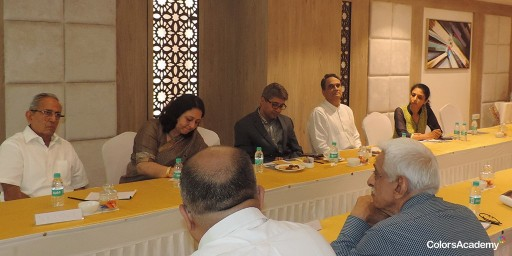 Rangam Hosts Round Table on Matters Pertaining to Vocational Skills Training and Disability Inclusion in India
