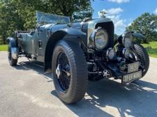 1931/1952 Bentley Speed 8 Tourer