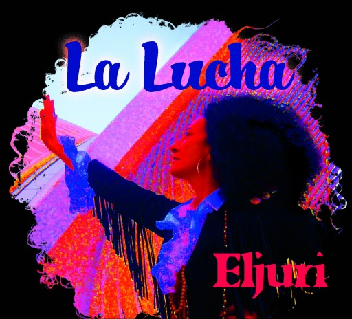 Singer, Songwriter and Guitar Player Eljuri,  to Release Her New Album This Friday October 14