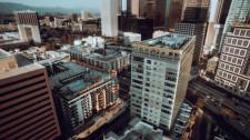 TENTEN Wilshire Original Building and Expansion