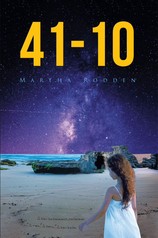 Martha Rodden's New Book '41-10' Shares a Riveting Pursuit for Peace and Survival