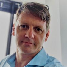 Senior Vice President of Sales - Mike Hanes
