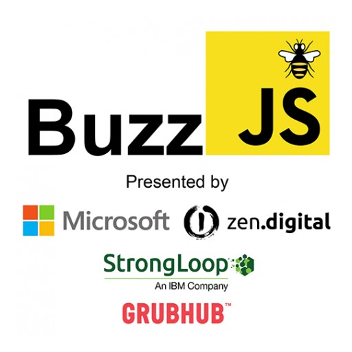 zen.digital Finalizes BuzzJS Conference Lineup