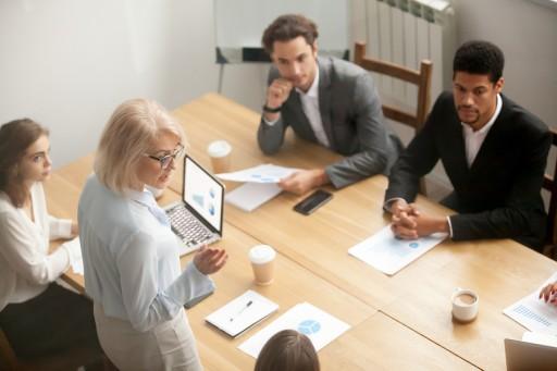 CEO Brandon Frere: Strategic Problem Solving