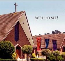 Christ Church Lutheran, San Francisco, CA