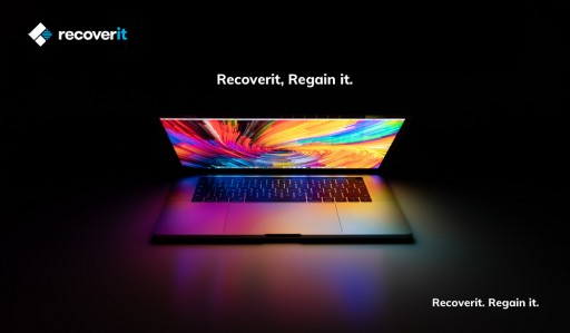 Recoverit Feature Update: Free Video Recovery Available From SD Cards and More