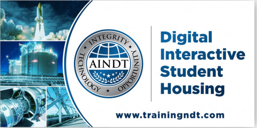 Taking Trade Schools to the Next Level With 'Digital Interactive Student Housing'