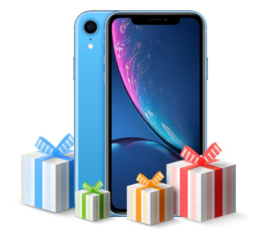 Wondershare Announces iPhone Giveaway Contest for the Upcoming iPhone 2018