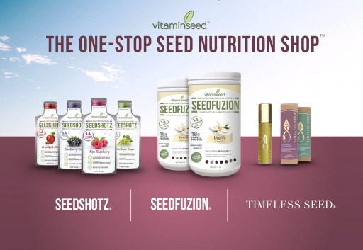 Vitaminseed Introduces One-Stop Seed Nutrition Shop