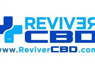 Reviver CBD Oil Logo
