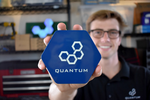 Quantum Integration Expands Creative Features in Software Update