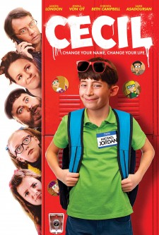 CECIL Official Poster