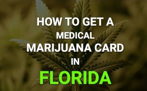 Florida CBD Connection CEO Mike Gellert Launches a New Jacksonville Medical Marijuana Doctors Network for Compassionate Care