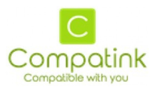 Compatink Offers a Wide Range of Non-OEM Toner Cartridges Online