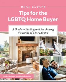 Tips for the LGBTQ Home Buyer