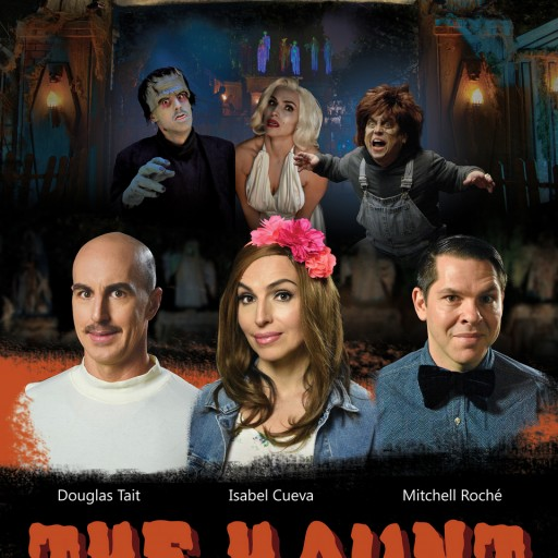 "Isabel Cueva and Douglas Tait Create Their First Original Comedy Pilot, ""The Haunt"""