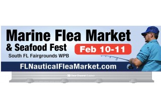 Marine Flea Market