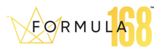 Formula168 Announces Wider Retail Distribution of Health Supplement Line