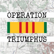Operation Triumphus Logo