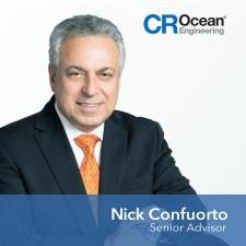 Nick Confuorto