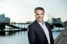Jesper Zerlang, CEO og LogPoint