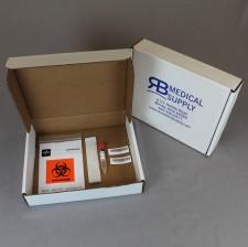 VTM Collection Kit