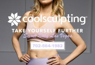 Coolsculpting Las Vegas promo