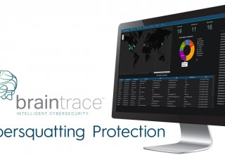 Cybersquatting Protection by Braintrace