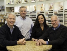 Stonewall Kitchen's Senior Executive Team