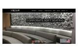 Venue Industries - Corporate Seating