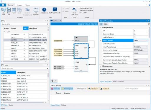 NovaTech Announces D/3 Version 15