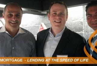 Robert Deeb (MSA Mortgage), Rick Scherer (MSA Mortgage), Freddie Tannous (Tannous Law Group, LLC)