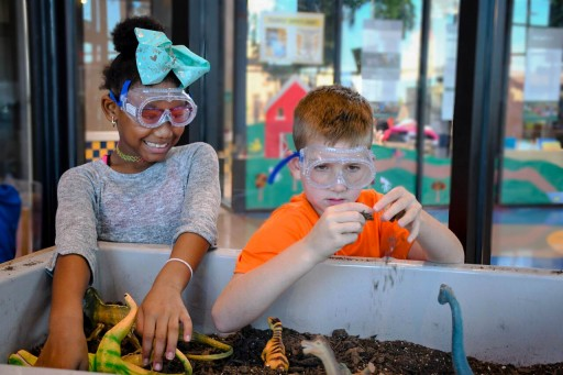 Children's Learning Adventure Creates STEAM Based Summer Camp