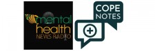 Cope Notes sponsors Mental Health News Radio Network