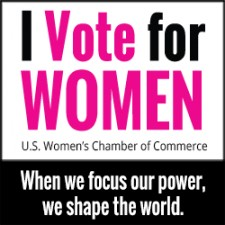 I Vote for Women.org