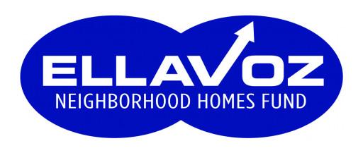 Ellavoz Impact Capital and Community Asset Preservation Corporation Launch Ellavoz Neighborhood Homes Fund