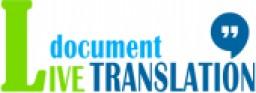 Live Document Translation