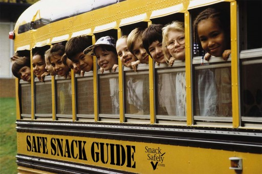 SnackSafely.com Launches Custom Safe Snack Guides for Classrooms, Activities and Events
