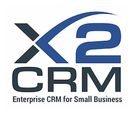 X2CRM Releases Version 6.0 of Its Open Source CRM Workflow Software for Small Business