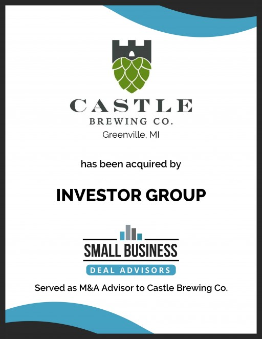 Microbrewery Castle Brewing Co. Acquired by Brewery Entrepreneurs