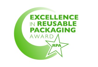 RPA Excellence in Reusable Packaging Award