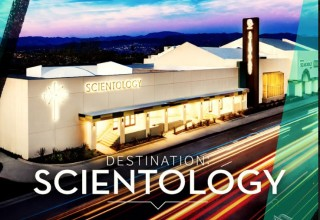 """Destination Scientology"""