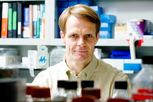 Lorenz Studer Awarded the 2017 Ogawa-Yamanaka Stem Cell Prize