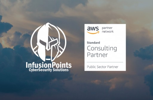 InfusionPoints Achieves Public Sector Partner Within the Amazon Web Services (AWS) Partner Network (APN).