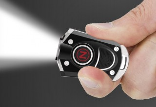 NEBO's MYCRO Rechargeable Pocket Light