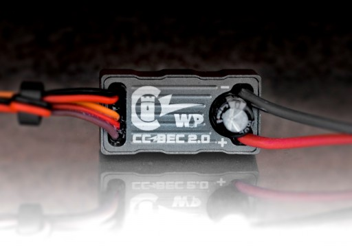 Castle Creations Inc. Releases High-Voltage Battery Eliminator Circuit/Voltage Regulators to RC Hobby and Industrial Markets
