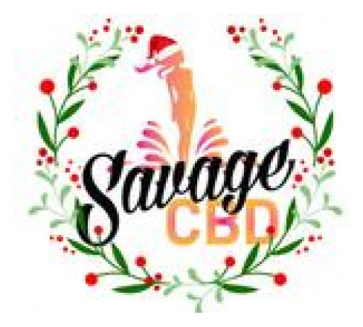 Savage CBD Offering the Best Quality, Natural CBD Products With Health Benefits