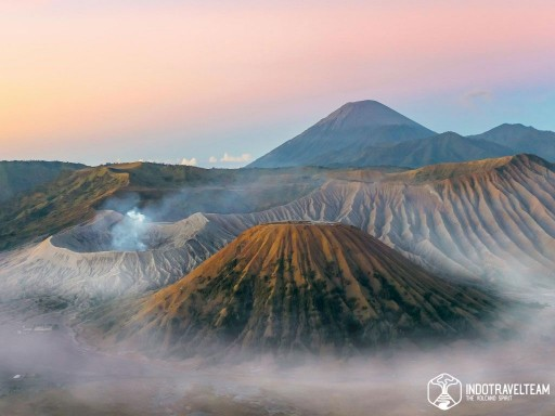 Indotravelteam Launches New Travel Destinations, Giving Travelers a Chance to Unlock the Hidden Volcanoes of Indonesia